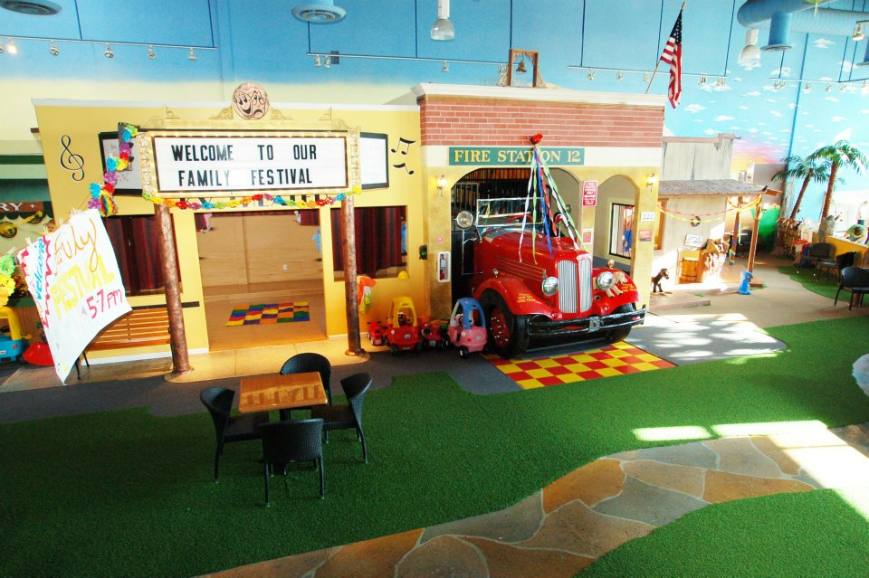 Kid Ventures EastLake | Indoor Play San Diego