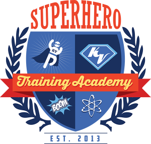 Super Hero Training Academy